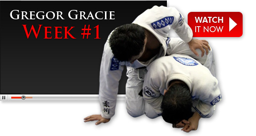Gregor Gracie