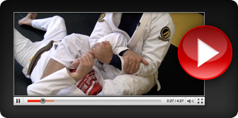 Armlock Grip Break