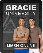 Gracie University