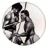African Martial Art