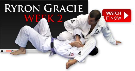 Ryron Gracie