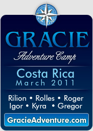 Gracie Adventure Camp