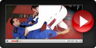 Pete Roberts vs Luigi Mondelli