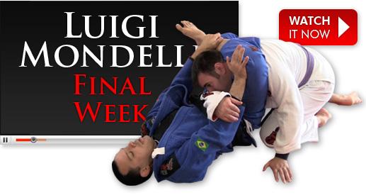 Luigi Mondelli