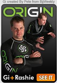 Origin Genesis 550