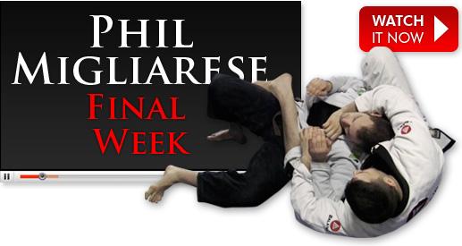 Phil Migliarese