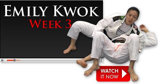 Emily Kwok
