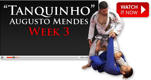 Augusto Tanquinho Mendes