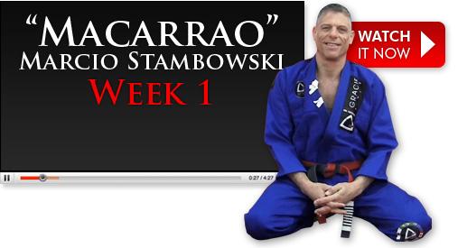 Marcio Stambowski
