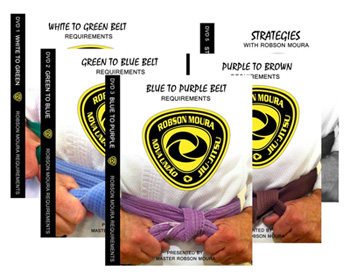 Blog - Robson Moura – Jiu Jitsu Requirements Series
