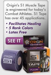 ORIGIN Comp Ad
