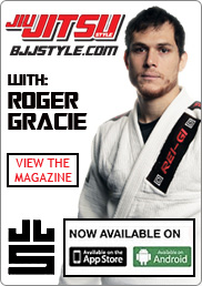JJS Roger Gracie