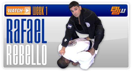 Rafael Rebello