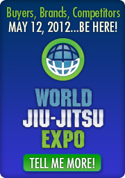 World Jiu Jitsu Expo