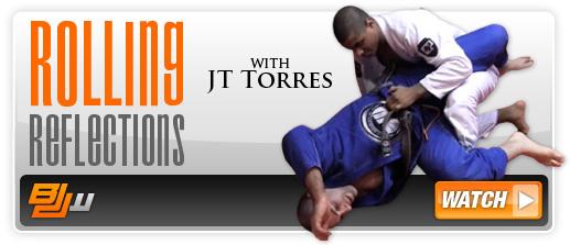 Jt Torres vs Pete