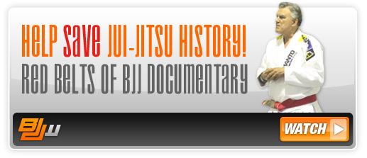 Help Us Save Jui-Jitsu History
