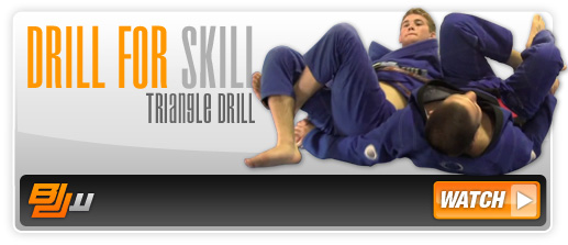 Drill for skill