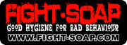 fight soap