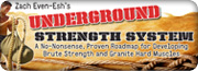 underground strength