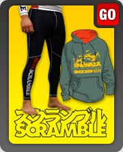 SCRAMBLE gear
